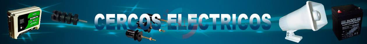 cercos electrioss