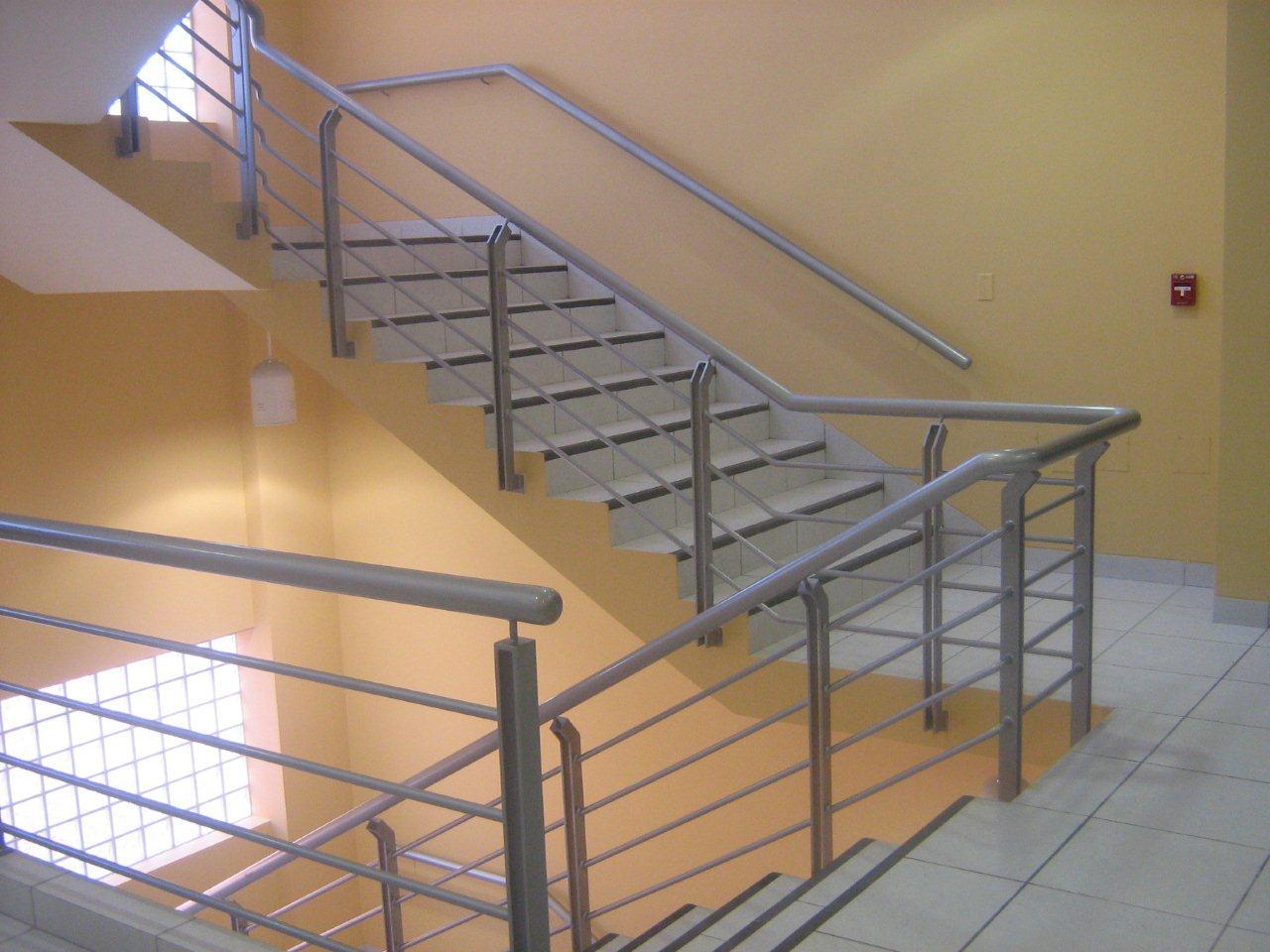 Baranda-de-Escaleras