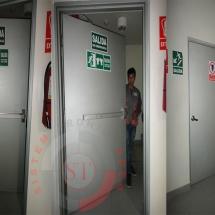 puerta cortafuego, puertas cortafuego certificadas, puertas certificadas, puertas contra incendio certificada