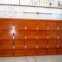 puerta seccional, reparacion de puerta seccional, instalacion de puerta seccional