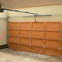 venta de sistema seccional, reparacion de puerta seccional