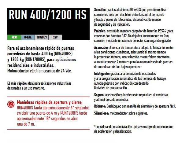 RUN-4001200HS-2-A