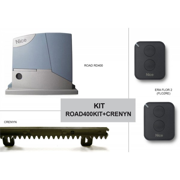 road400kit